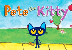 Pete the Kitty and the Groovy Playdate – Book Trailer